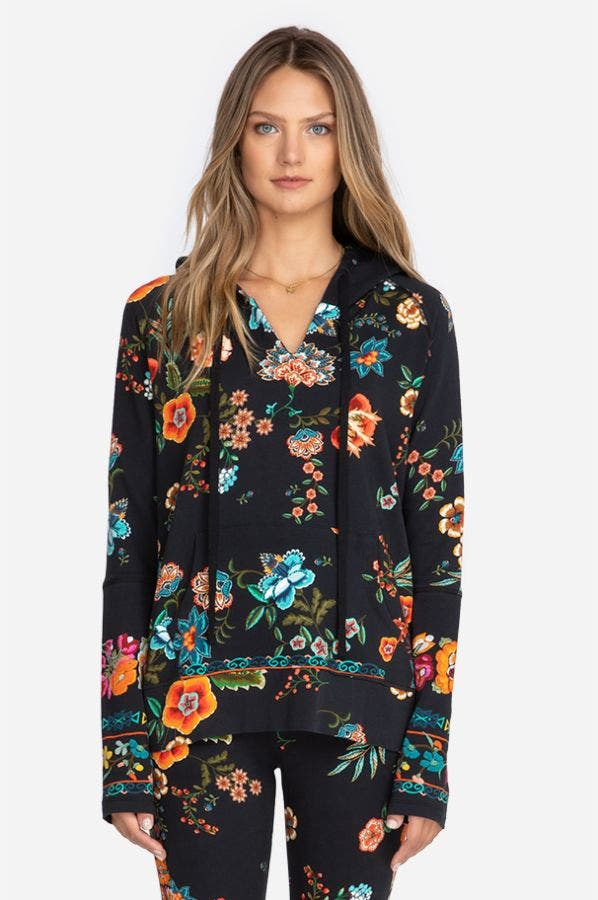 ARDELL PULLOVER HOODIE