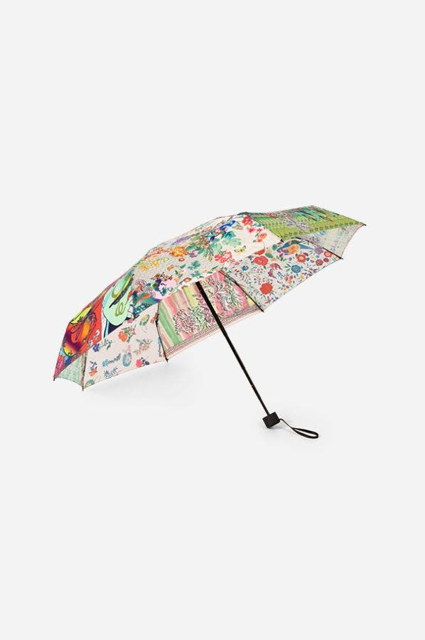 NILIMA FOLDABLE UMBRELLA
