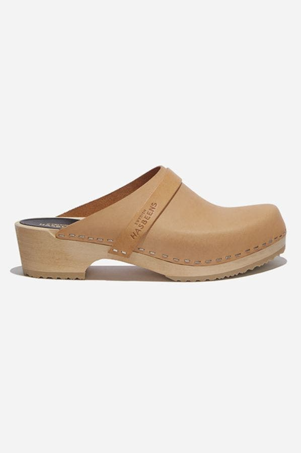 SWEDISH HUSBAND CLOG