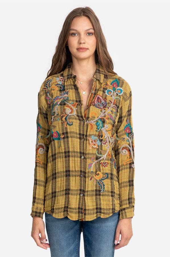 PRAMILA OVERSIZED SHIRT