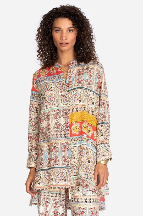 VOYAGER TUNIC