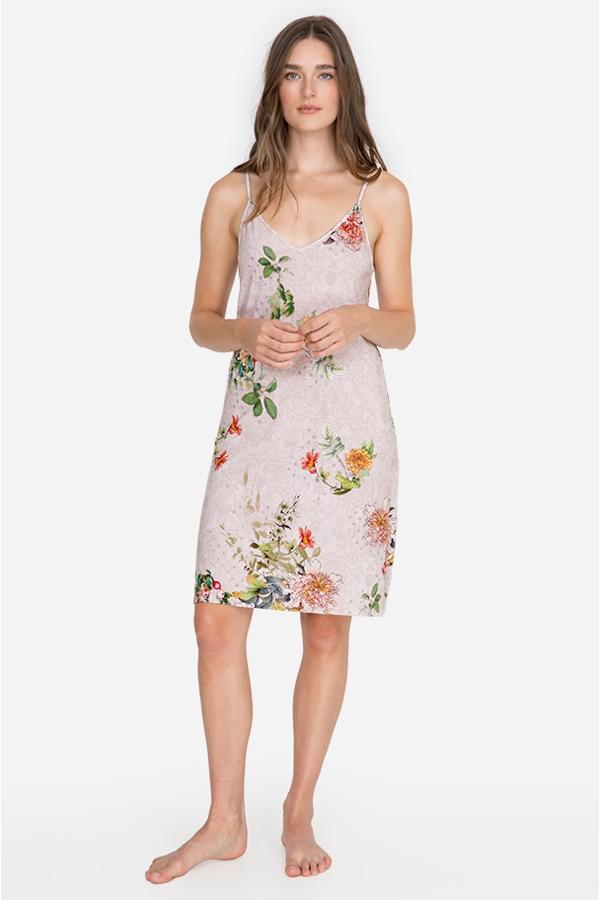 EMMA SLIP DRESS