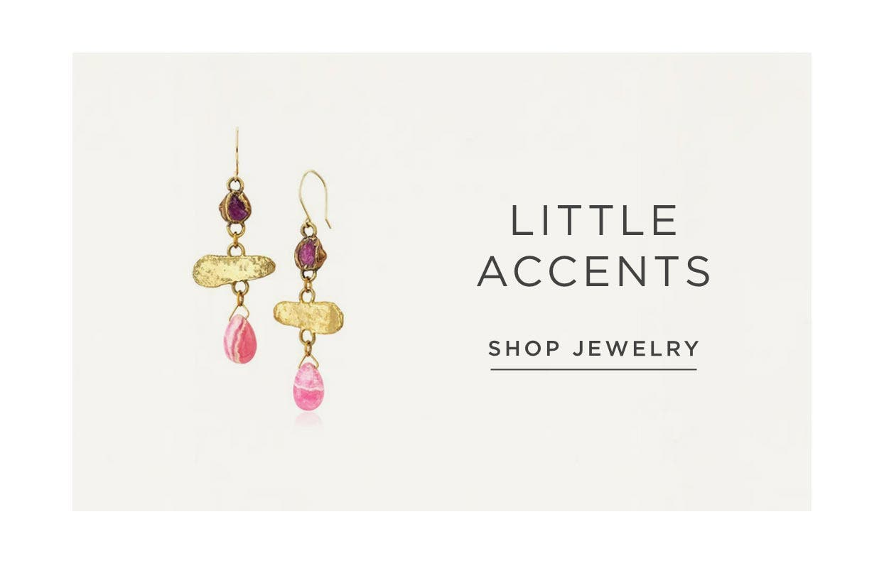 Little Accents - Shop Jewelry
