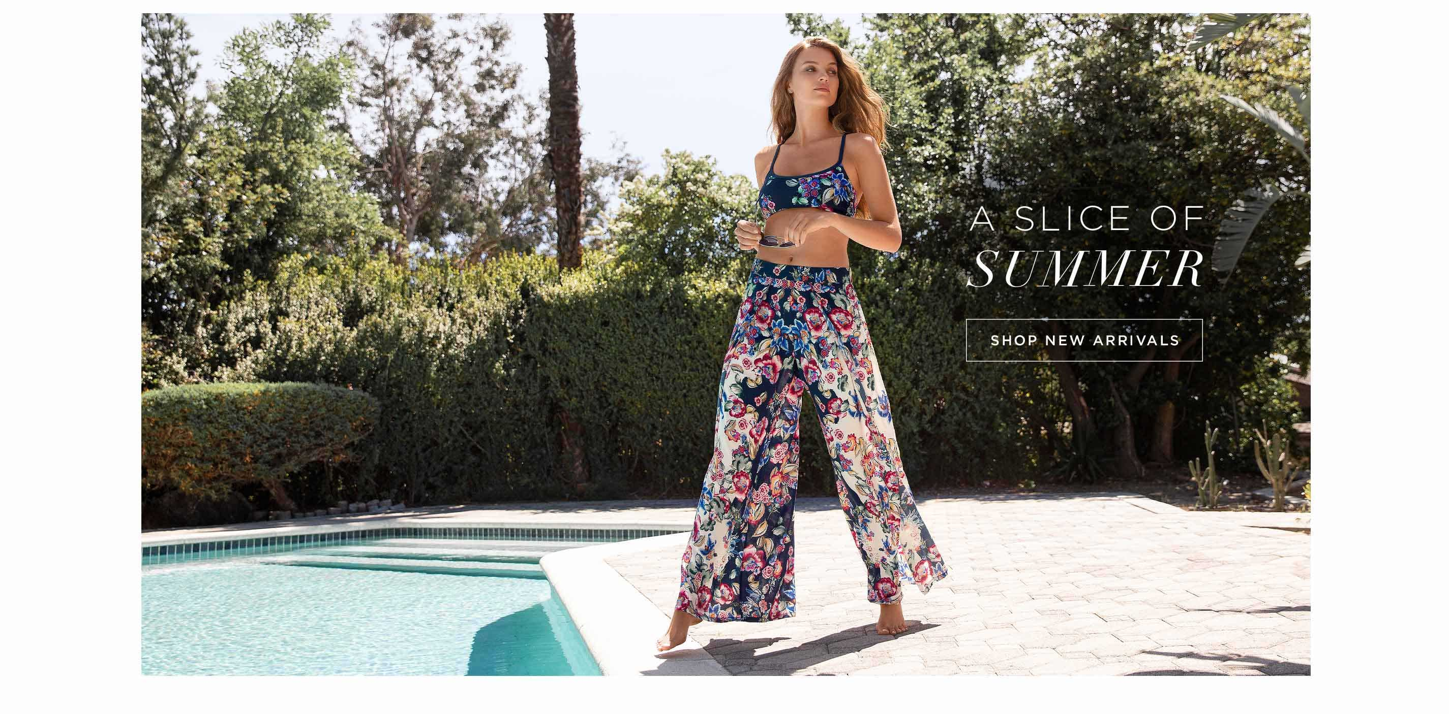 A Slice of Summer - Shop New Arrivals
