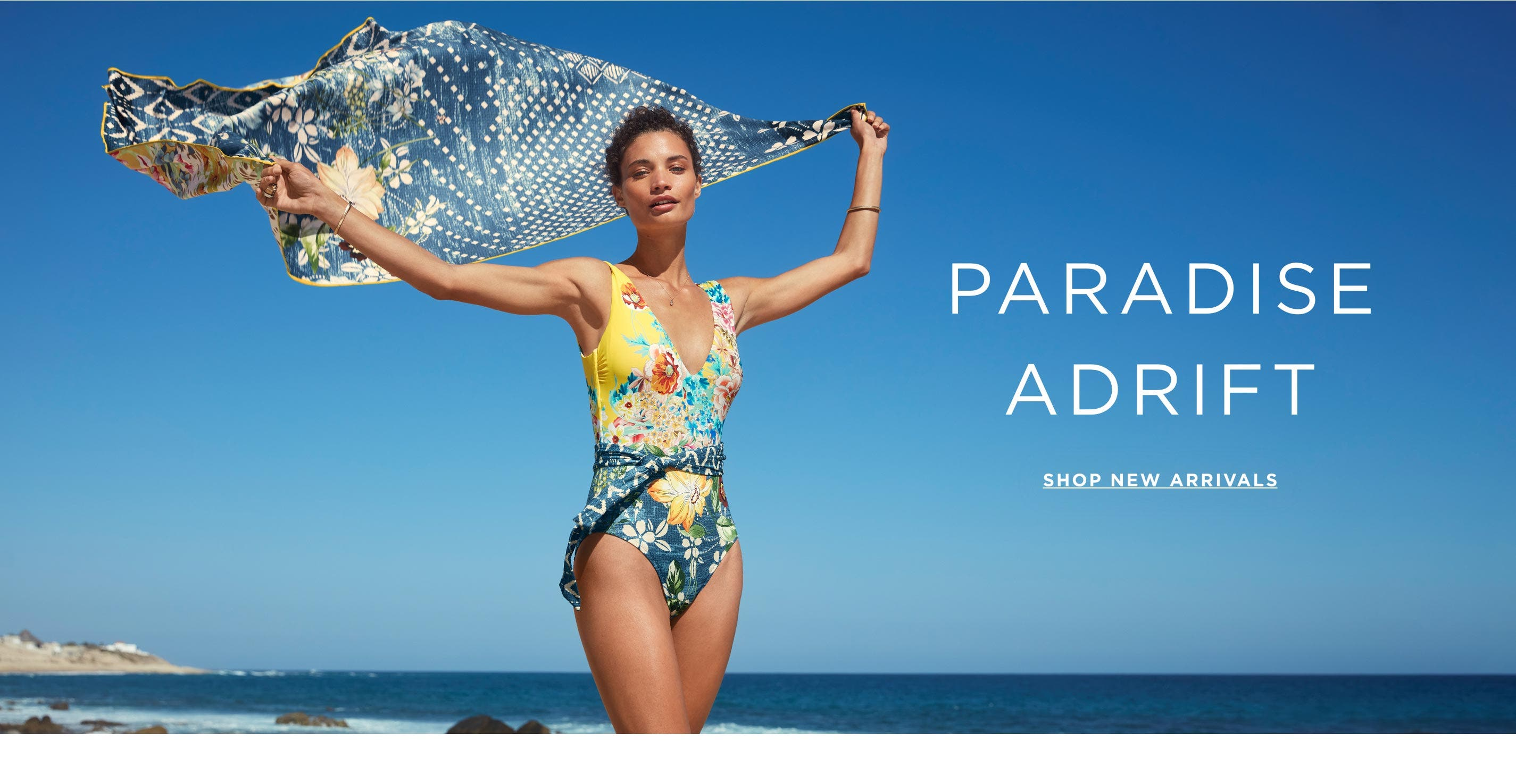 Paradise Adrift – Shop New Arrivals