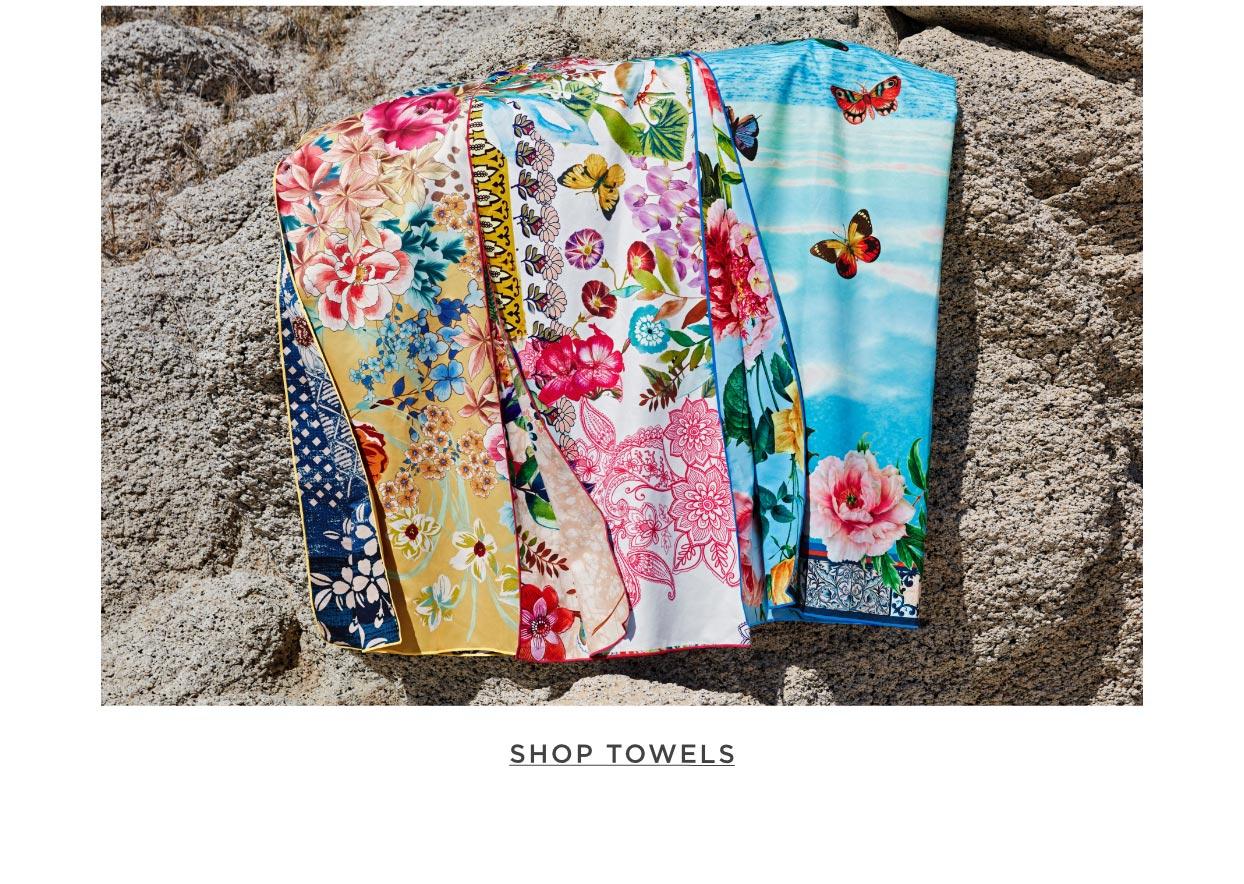 Shop Towels