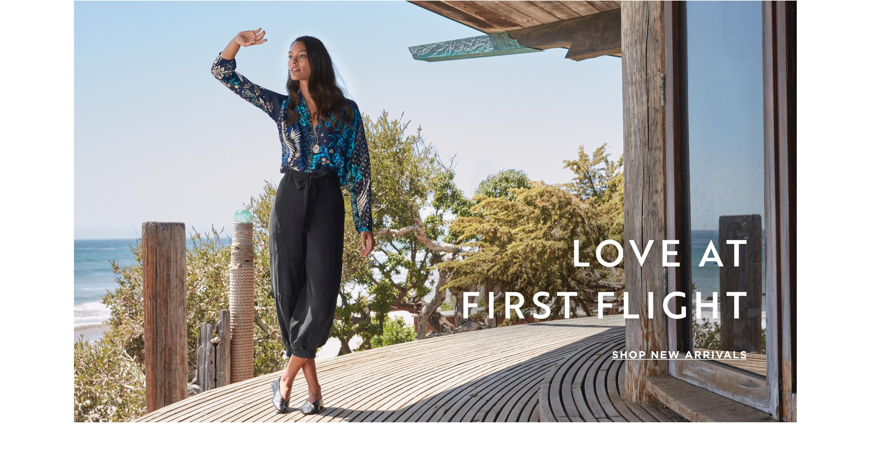 Love at First Sight – Shop New Arrivals
