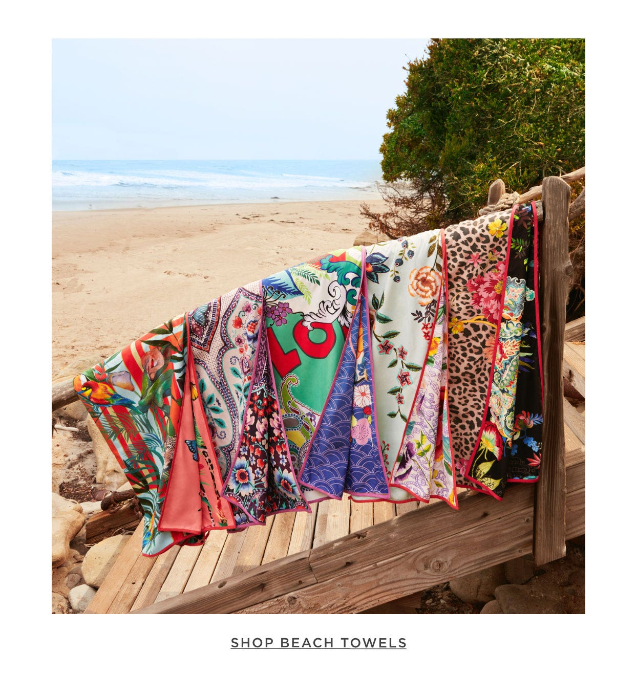 Shop Beach Towels