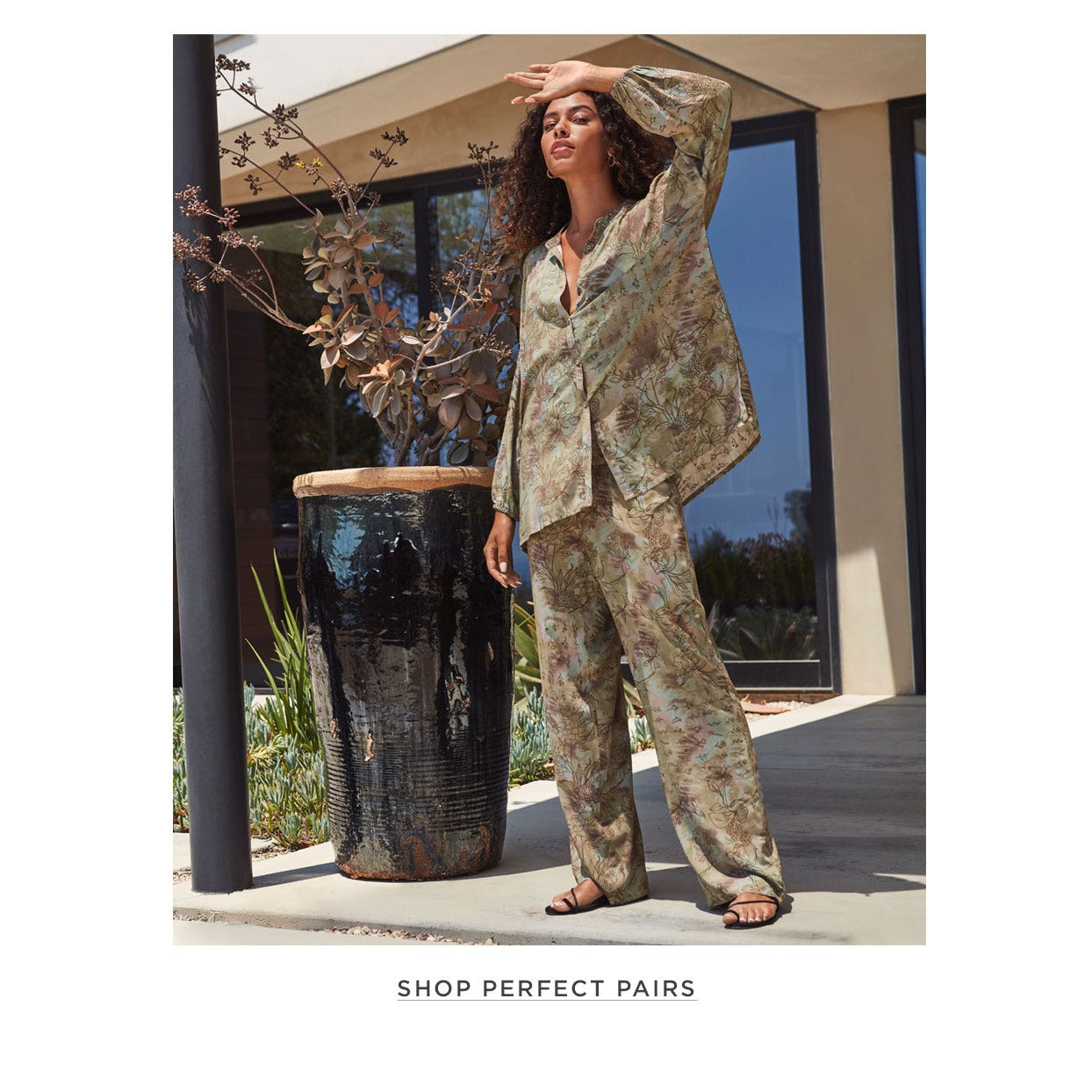 Shop Perfect Pairs