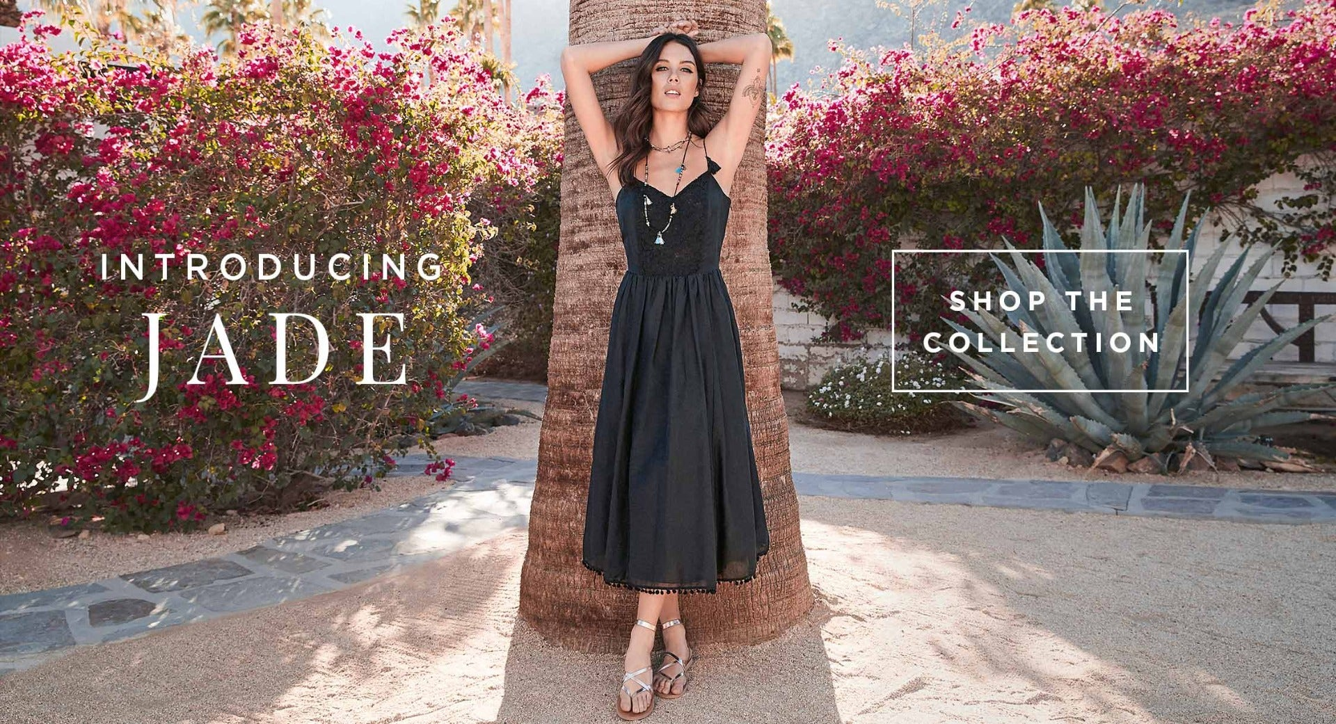 Introducing Jade - Shop the Collection