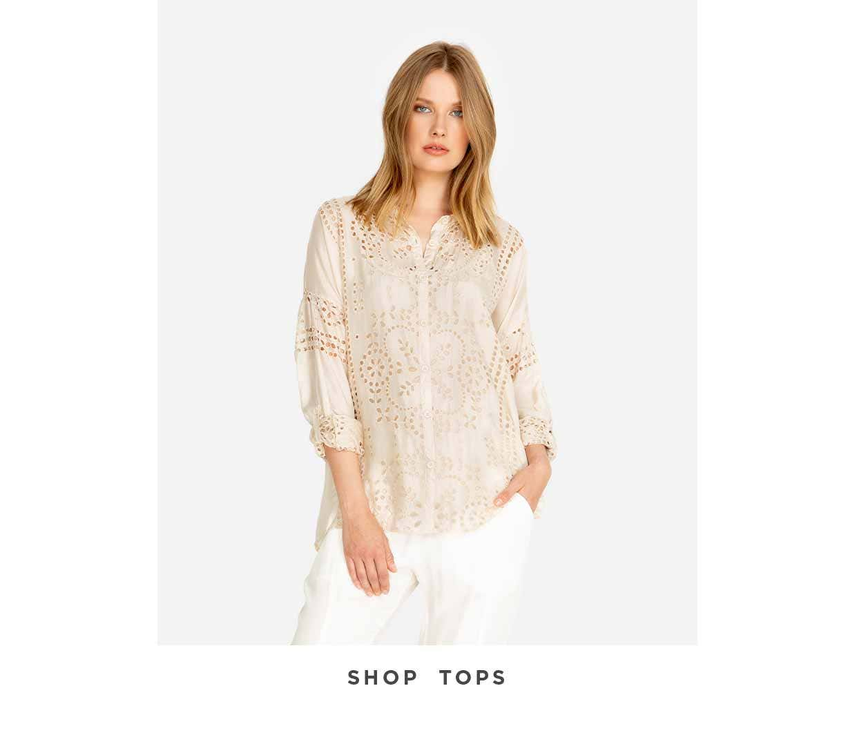 4f7bb801f4 Johnny Was | Boho Chic Clothing & Vintage-Inspired Style