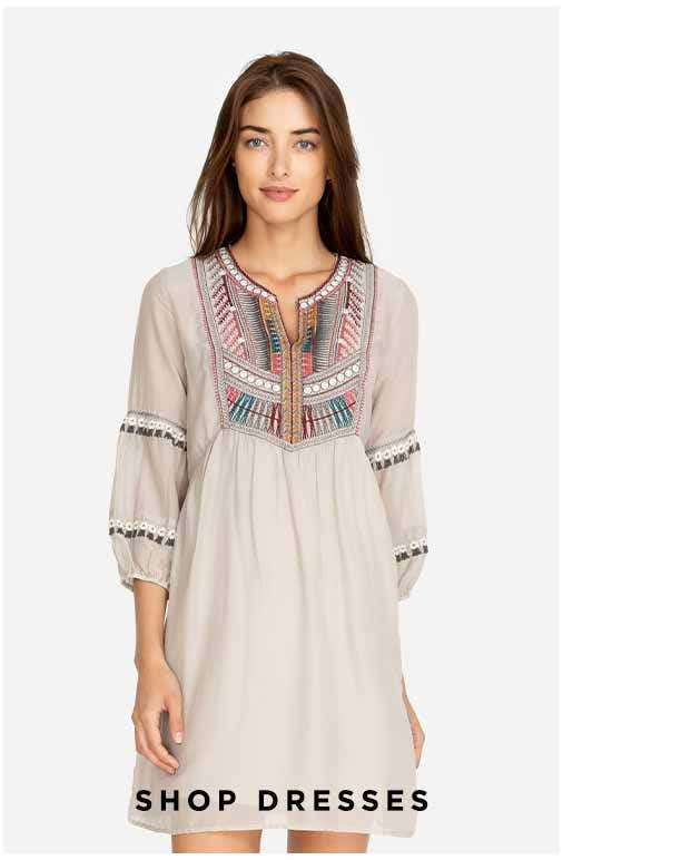 396f19bfd98c Johnny Was | Boho Chic Clothing & Vintage-Inspired Style