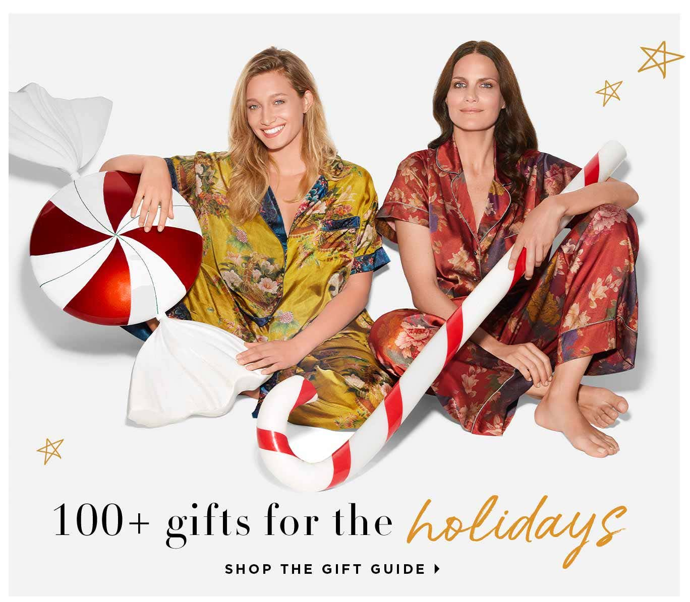 Shop 100+ Gifts for the Holidays - Shop the Gift Guide