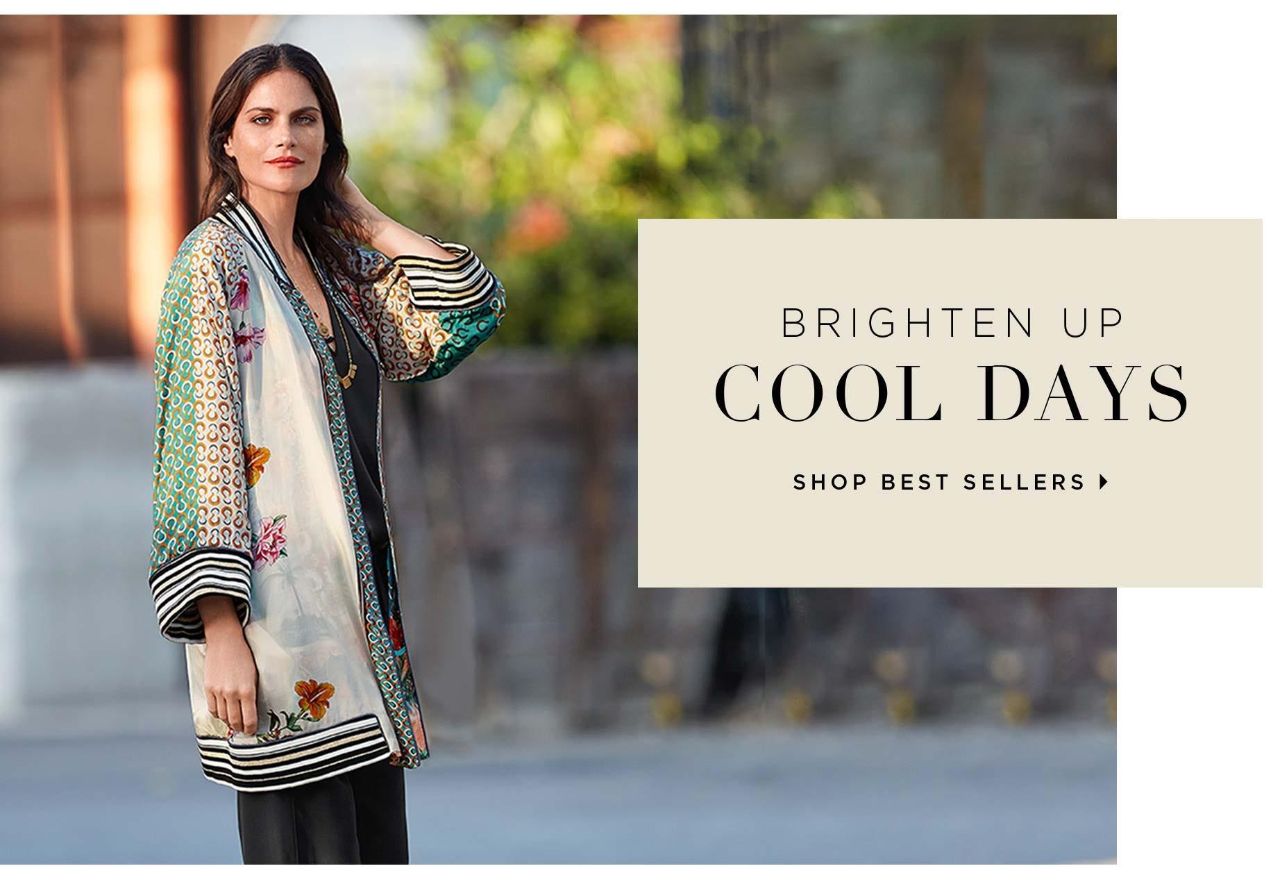 Brighten up cool days - Shop Best Sellers