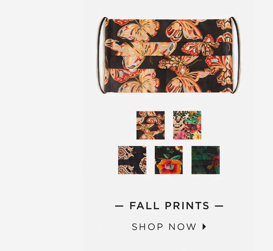Fall Prints — Shop Now