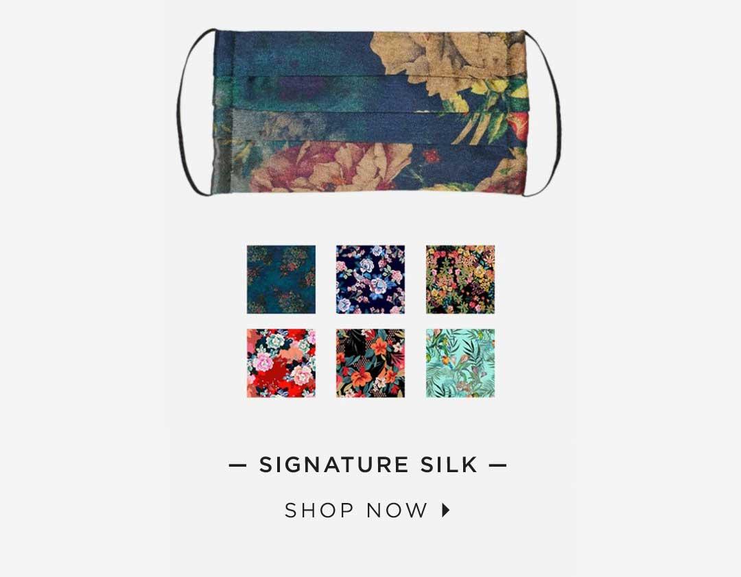 Signature Silk — Shop Now