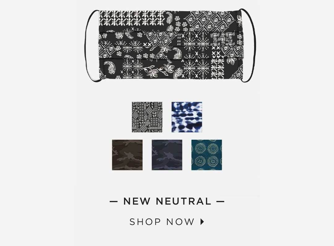 New Neutral — Shop Now